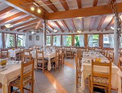 Folgarida hotels with restaurants