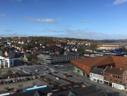 Pets-friendly hotels in Vejle
