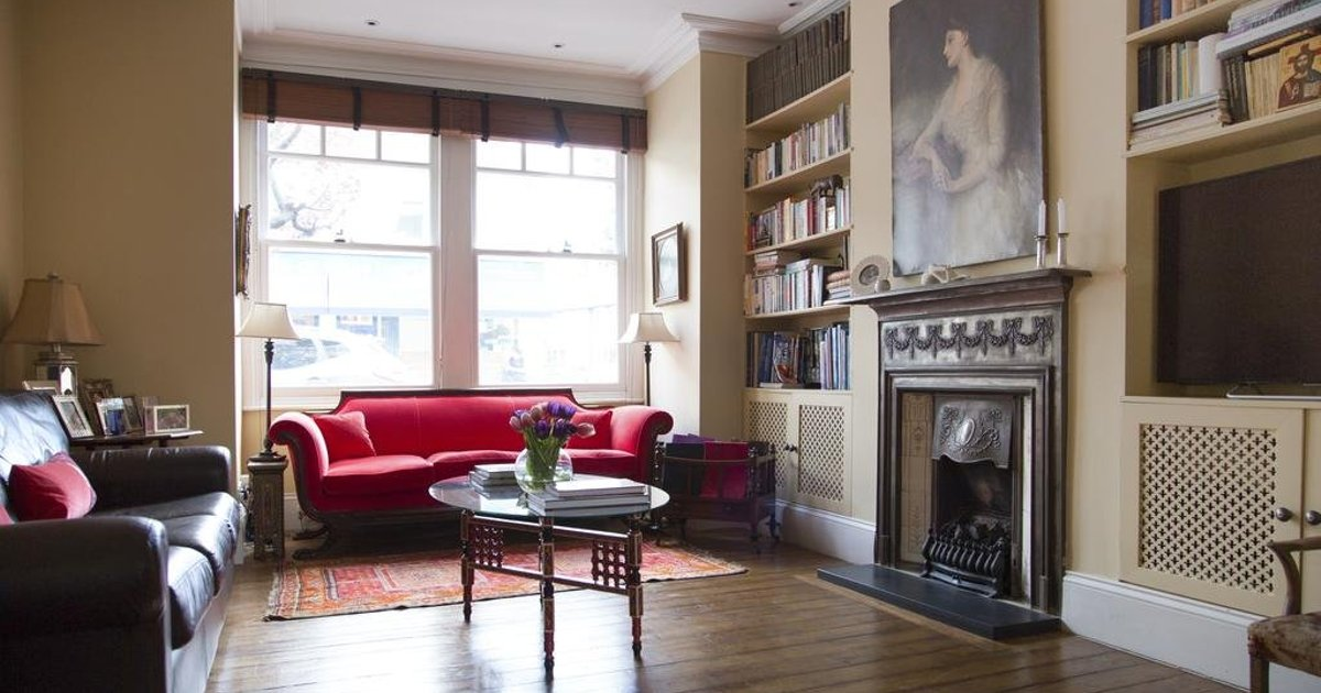 onefinestay - Barnes private homes