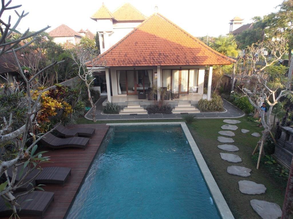 Hotel Murah Terbaik di Ubud Bali
