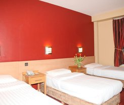 Dublin: CityBreak no Harding Hotel desde 46€
