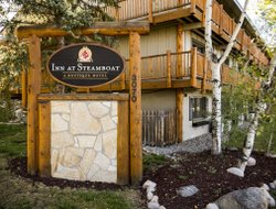 Business hotels in Steamboat Springs