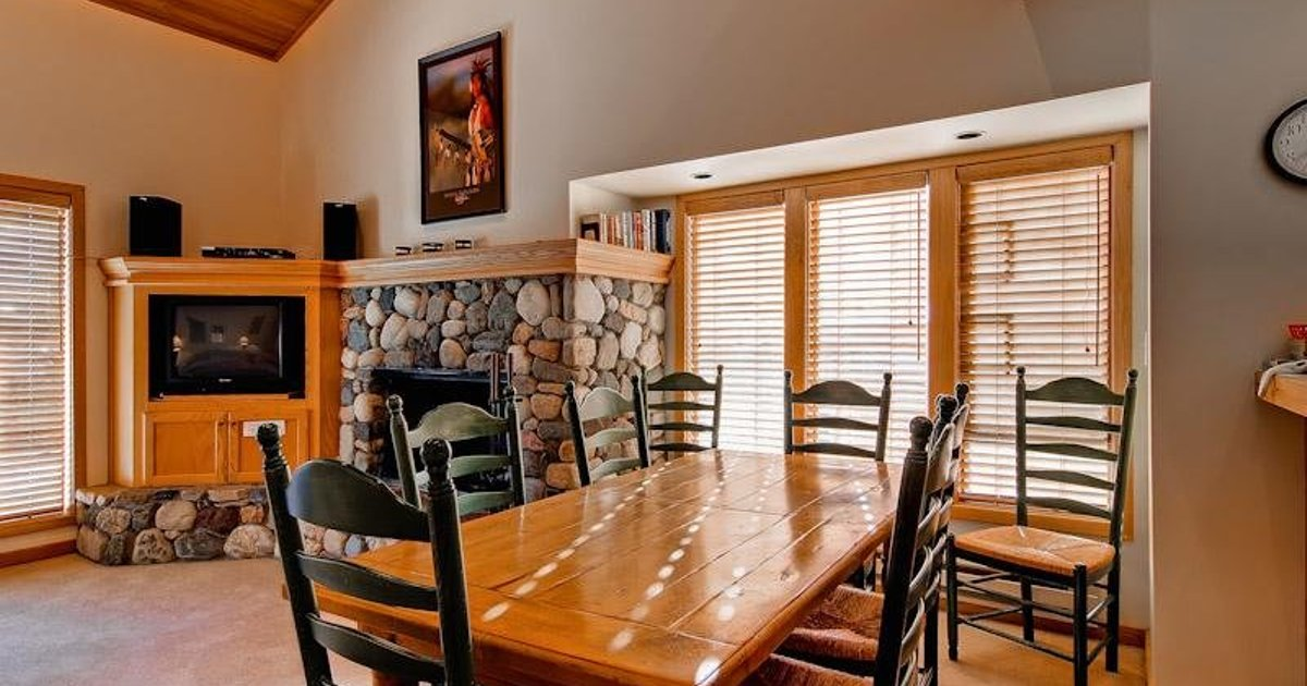 Sun Valley Village Collection by Alpine Lodging