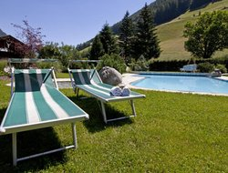 San Giovanni in Valle Aurina hotels with restaurants
