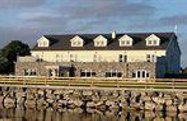 фото Moycarn Lodge and Marina 816029254