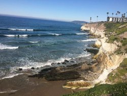 Pismo Beach hotels with sea view