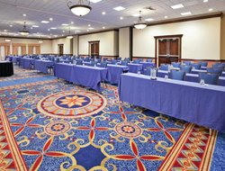Business hotels in Worthington