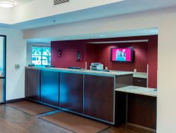 Pets-friendly hotels in St. Clairsville