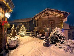 Top-10 romantic Zermatt hotels