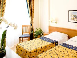 Pets-friendly hotels in Laigueglia