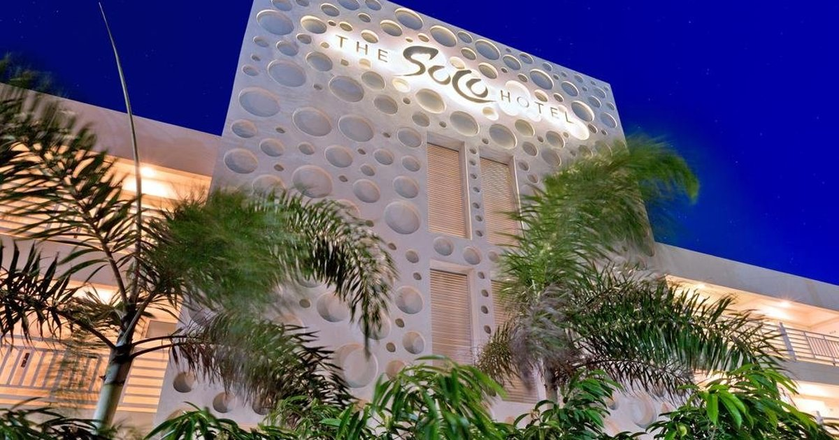 The Soco Hotel All-Inclusive