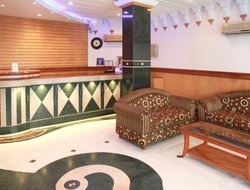 Top-7 hotels in the center of Kanpur