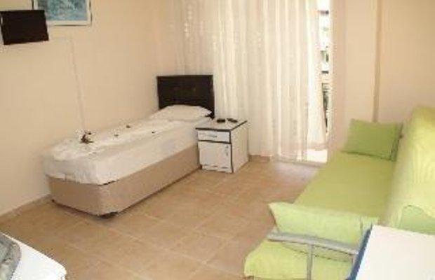 фото Naz Garden Hotel 817341640