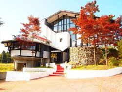 Hakuba hotels with restaurants