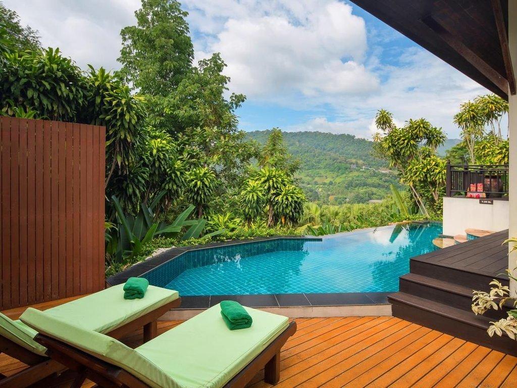 Thailand Travel Hotels Flights
