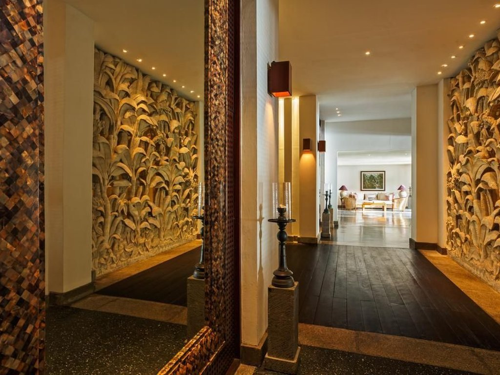Top-rated hotel bintang 5 di Seminyak