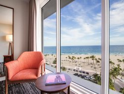 Fort Lauderdale hotels with panoramic view