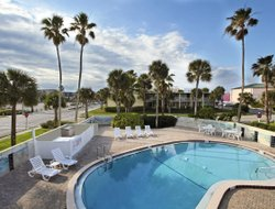 Pets-friendly hotels in Cocoa Beach