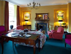 Business hotels in Ballsbridge
