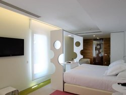 Business hotels in Barcelona