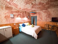 Coober Pedy hotels for families with children