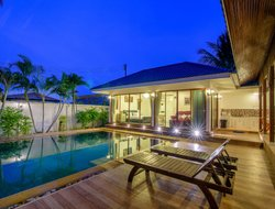 Pets-friendly hotels in Ban Khao Tao