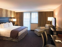 Business hotels in Rochester