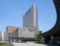 Top-10 hotels in the center of Kanazawa