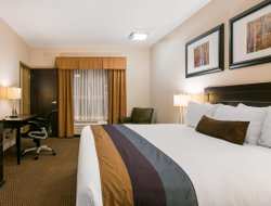 Pets-friendly hotels in Vermilion