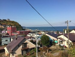 Pets-friendly hotels in Otaru