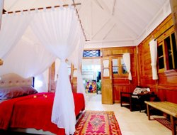 Pets-friendly hotels in Banyuwangi