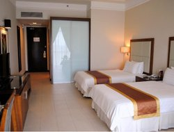 Top-3 hotels in the center of Kampong Baharu Nilai