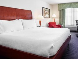 Top-10 hotels in the center of Rockville
