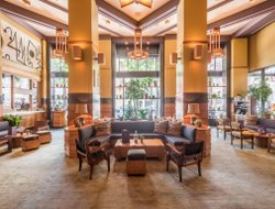 The most popular Los Angeles hotels