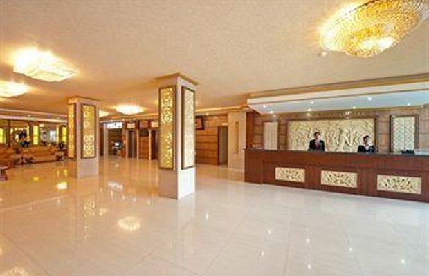 фото Muong Thanh Sapa Hotel 818922987