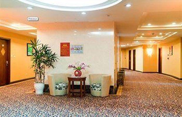 фото Muong Thanh Hanoi Hotel 818924831