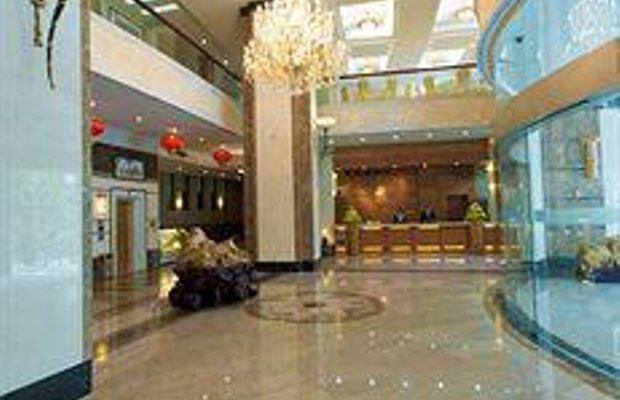 фото Muong Thanh Hanoi Hotel 818924832