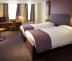 Londres: CityBreak no Premier Inn London City - Aldgate desde 49€