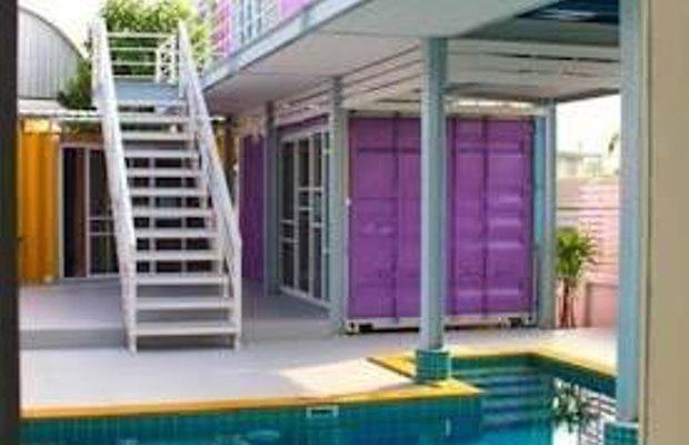 фото Hip Box 26 Boutique Resort Suratthani 819520718