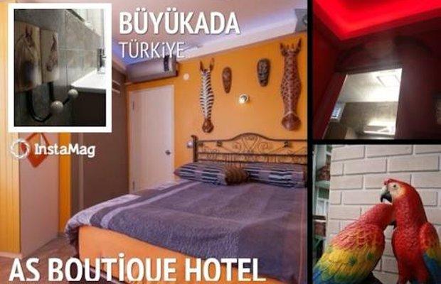 фото As Hotel Buyukada 819537733