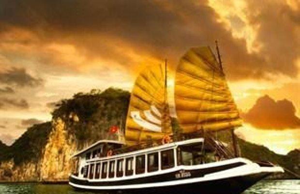 фото Bhaya Legend Private Cruises 819733130