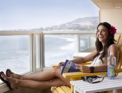 Top-10 hotels in the center of Laguna Beach
