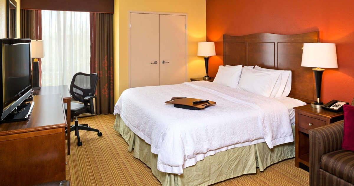 Hampton Inn Baltimore/White Marsh