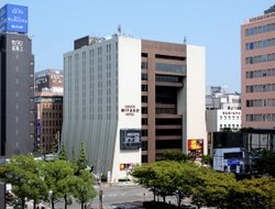 Fukuoka hotels with restaurants