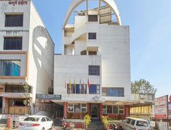Top-9 hotels in the center of Pimpri-Chinchwad