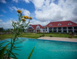 Nyaung Shwe hotels with swimming pool