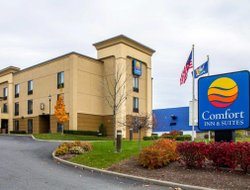 Business hotels in Colonie
