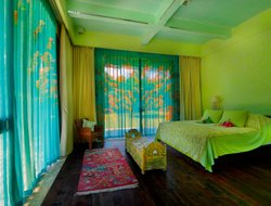 Banyuwedang hotels with sea view