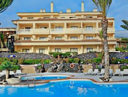 Pets-friendly hotels in La Palma Island