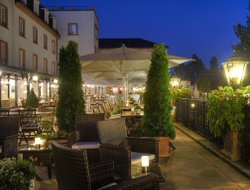 Eltville am Rhein hotels with restaurants